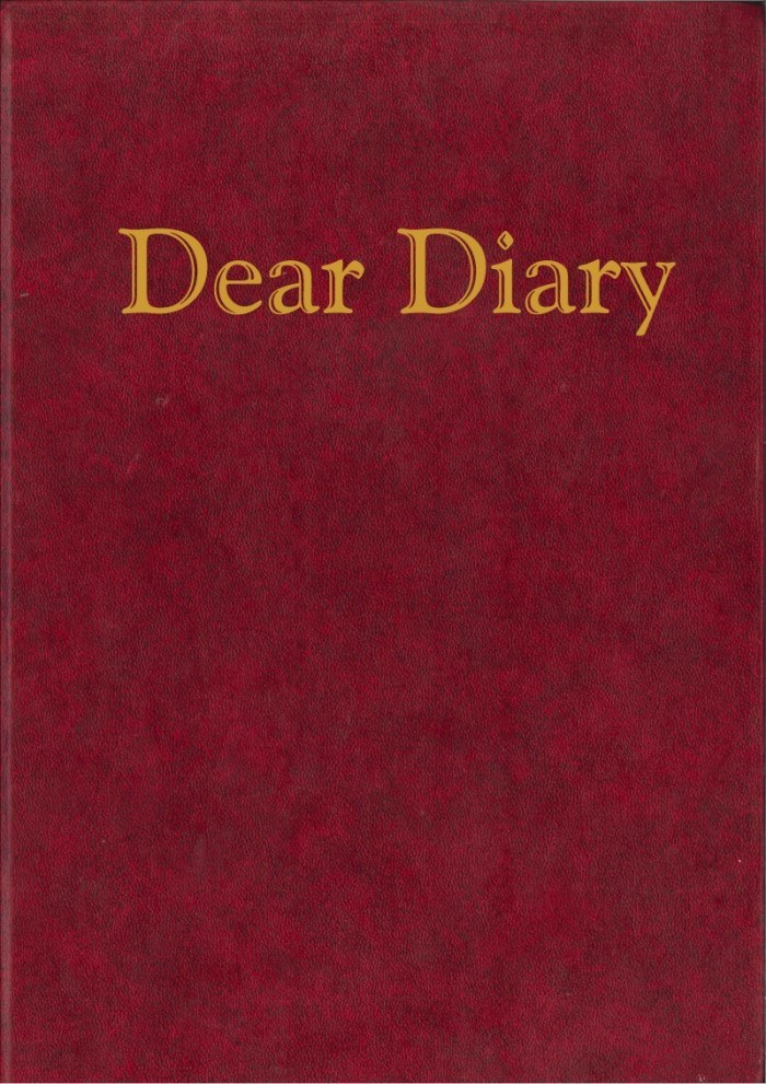 Classic Book Cover Diary ~ How to see what other pet friendly visitors think of their